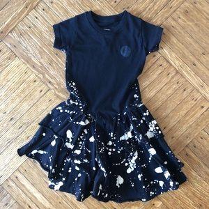 Nununu Dress Size 3-4